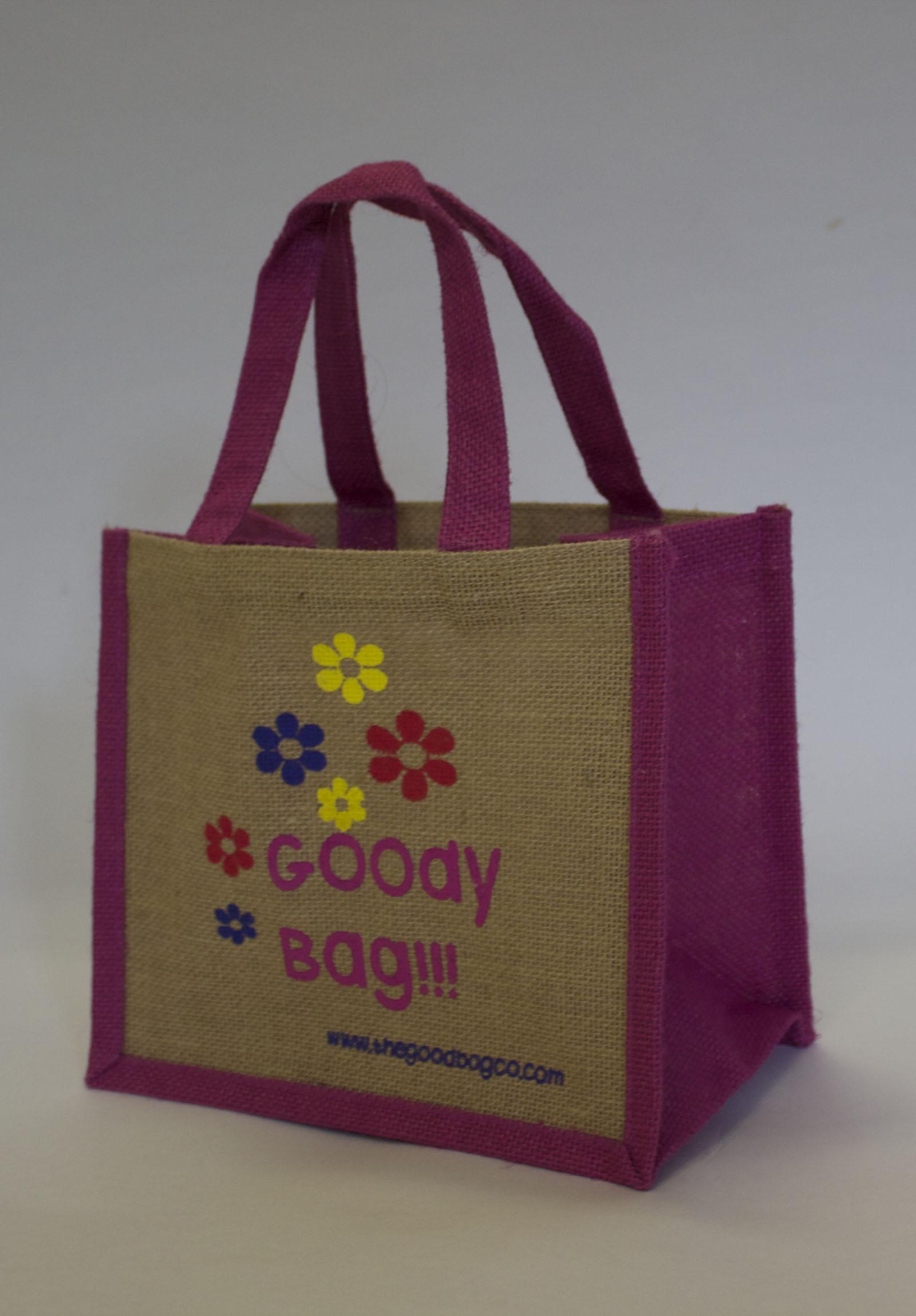 Promosi Sehat Menggunakan Tas Souvenir Yang Ramah Lingkungan